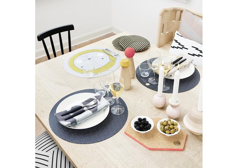 Set de table Lion - OYOY