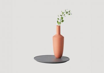 Set 1 Vase BALANCE - MUUTO