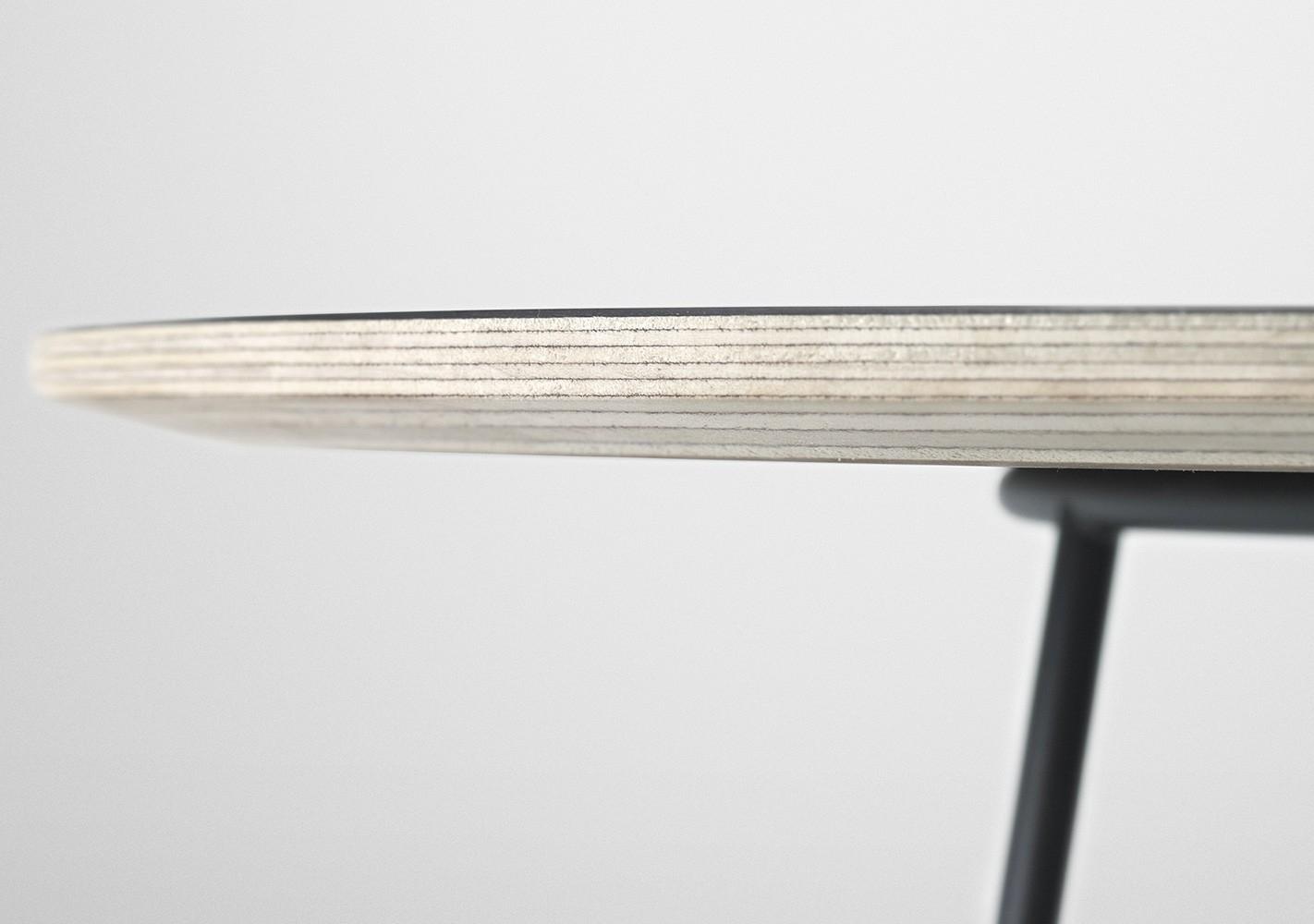Table Airy Small - MUUTO