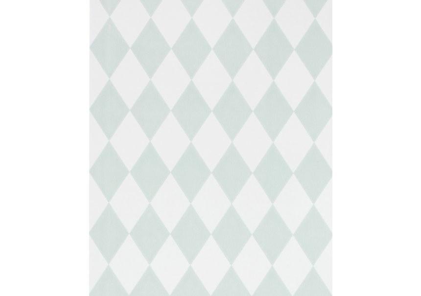 Papier Peint HARLEQUIN Mint - FERM LIVING