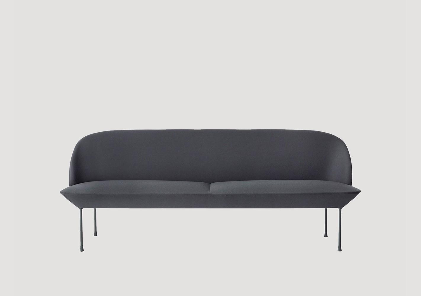 Canapé OSLO - MUUTO