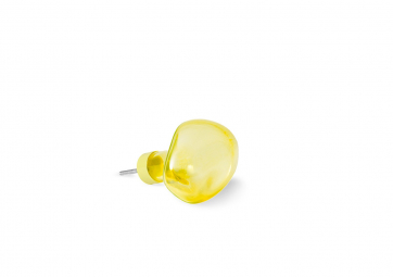 Patere Bubble Citron - PETITE FRITURE