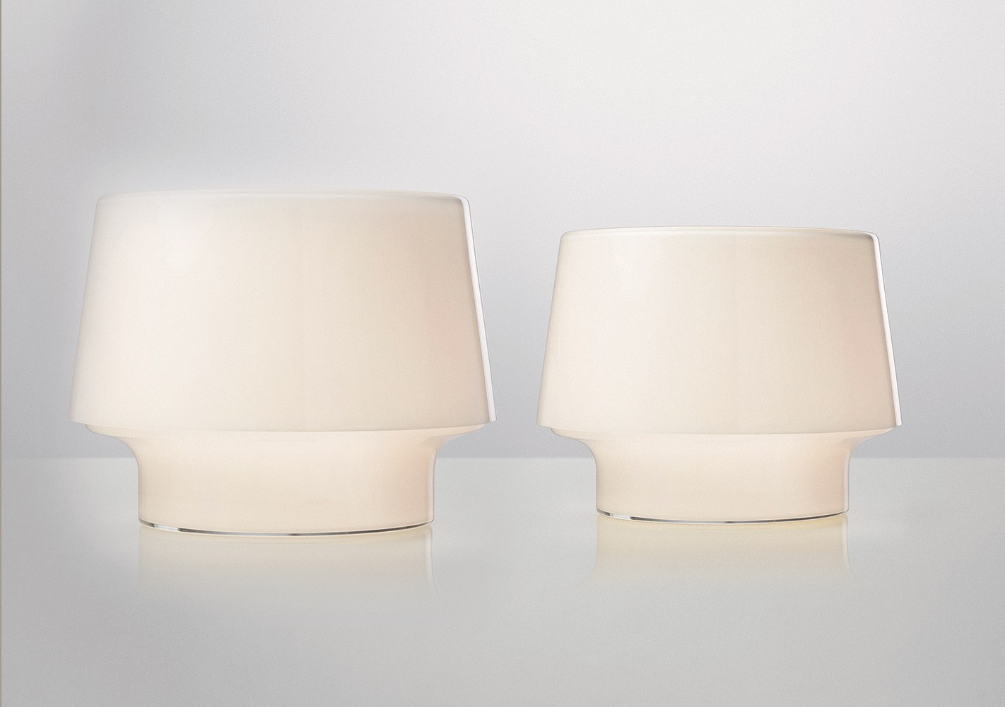Lampe COSY in White - MUUTO