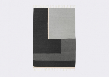 Tapis Section - 160 x 250 - FERM LIVING
