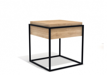 Petite table Monolit - S - ETHNICRAFT