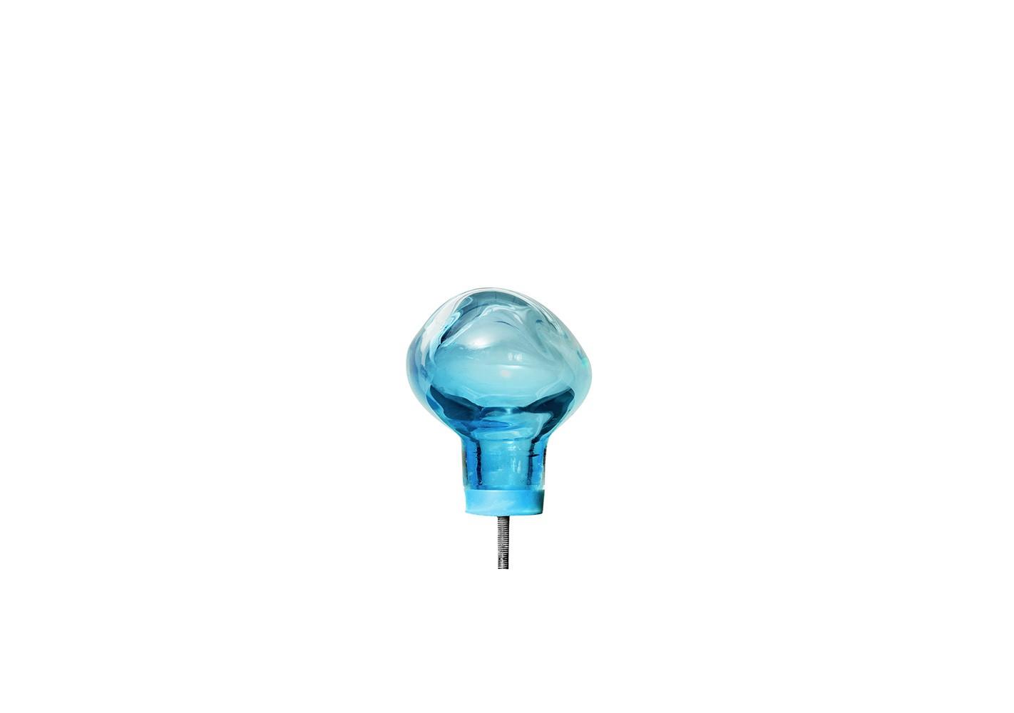 Patere Bubble Bleu - PETITE FRITURE