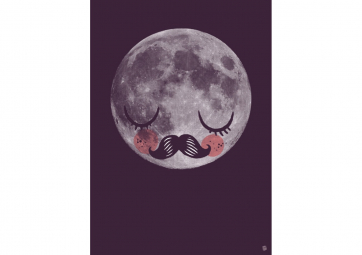 Poster Fur Neil - OMM DESIGN