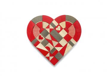 Heart Makers - Miller Goodman