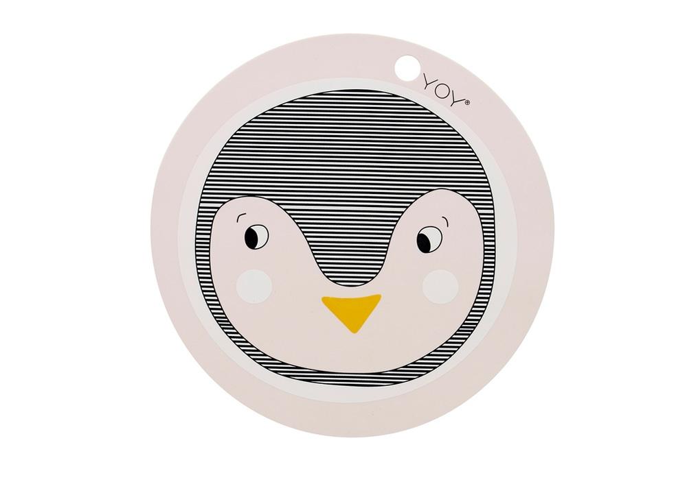 Set de table Pingouin - OYOY