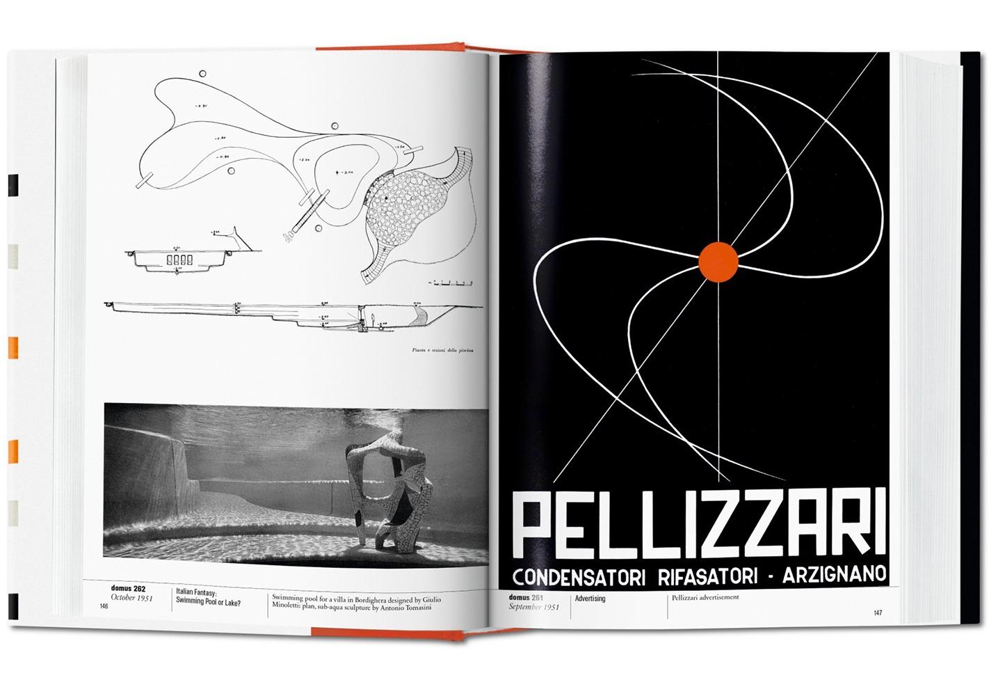 Livre Design du XXe siècle - TASCHEN