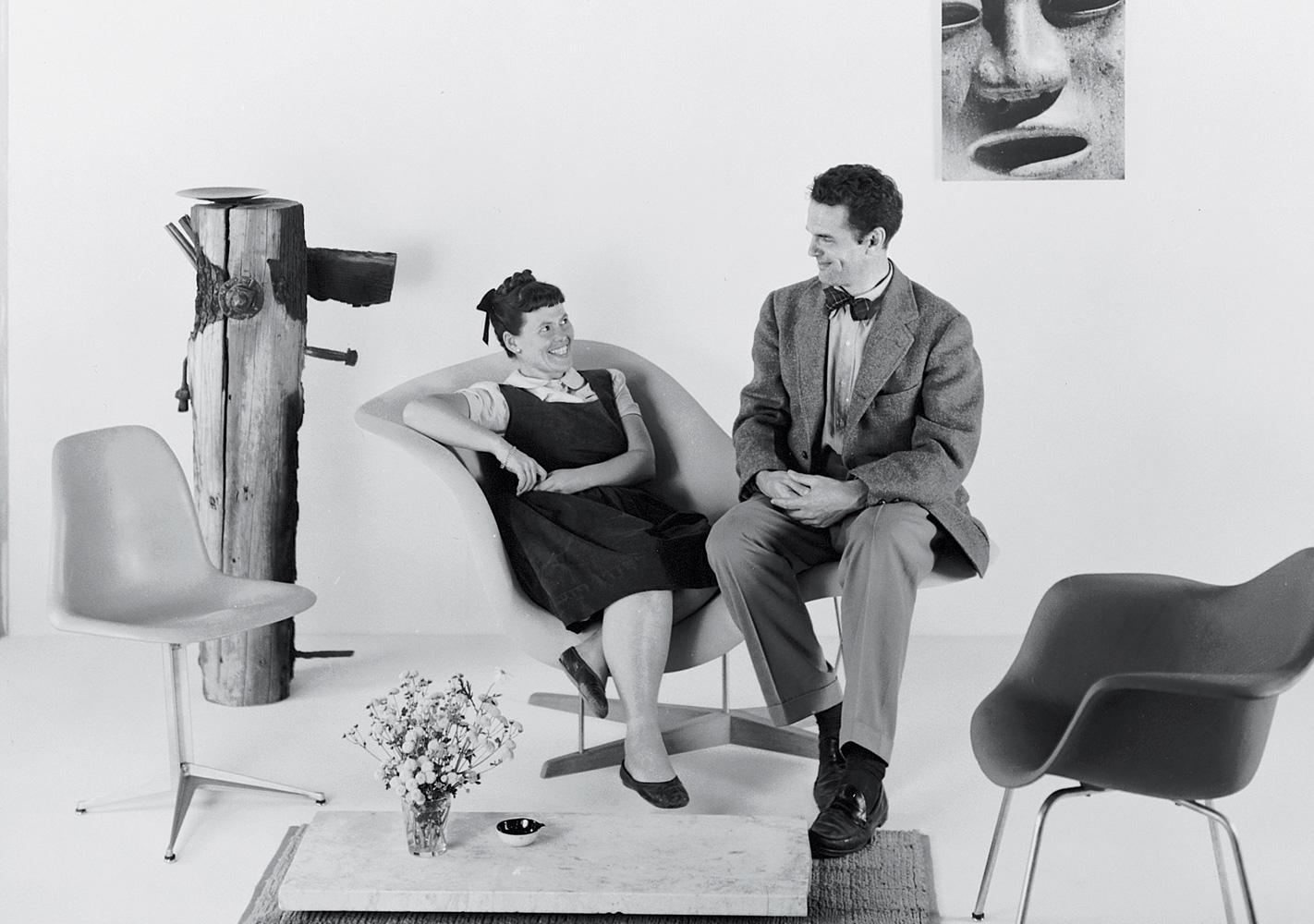 Livre Domus 1950s  - TASCHEN