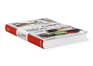 Livre Inside chefs' Fridges - TASCHEN