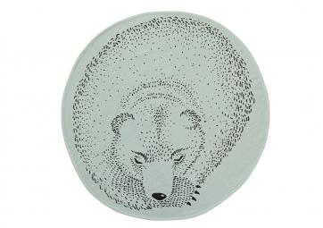 Tapis enfant ours - BLOOMINGVILLE