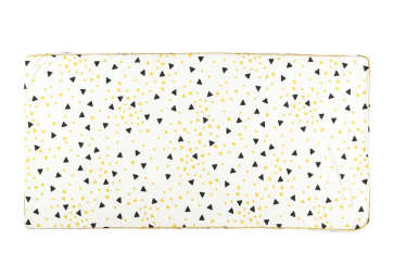 Matelas Saint Tropez - black honey sparks - NOBODINOZ