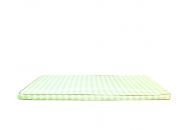 Matelas Saint tropez - Green diamonds - NOBODINOZ