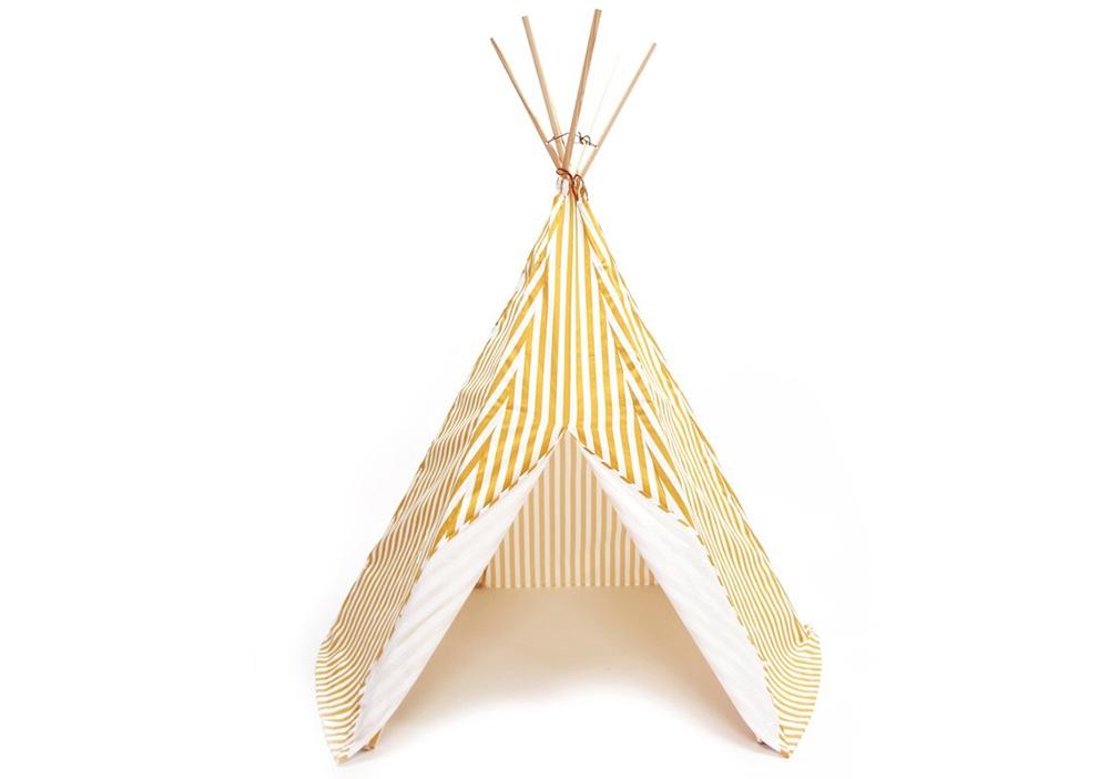 Tipi arizona - Honey stripes - NOBODINOZ