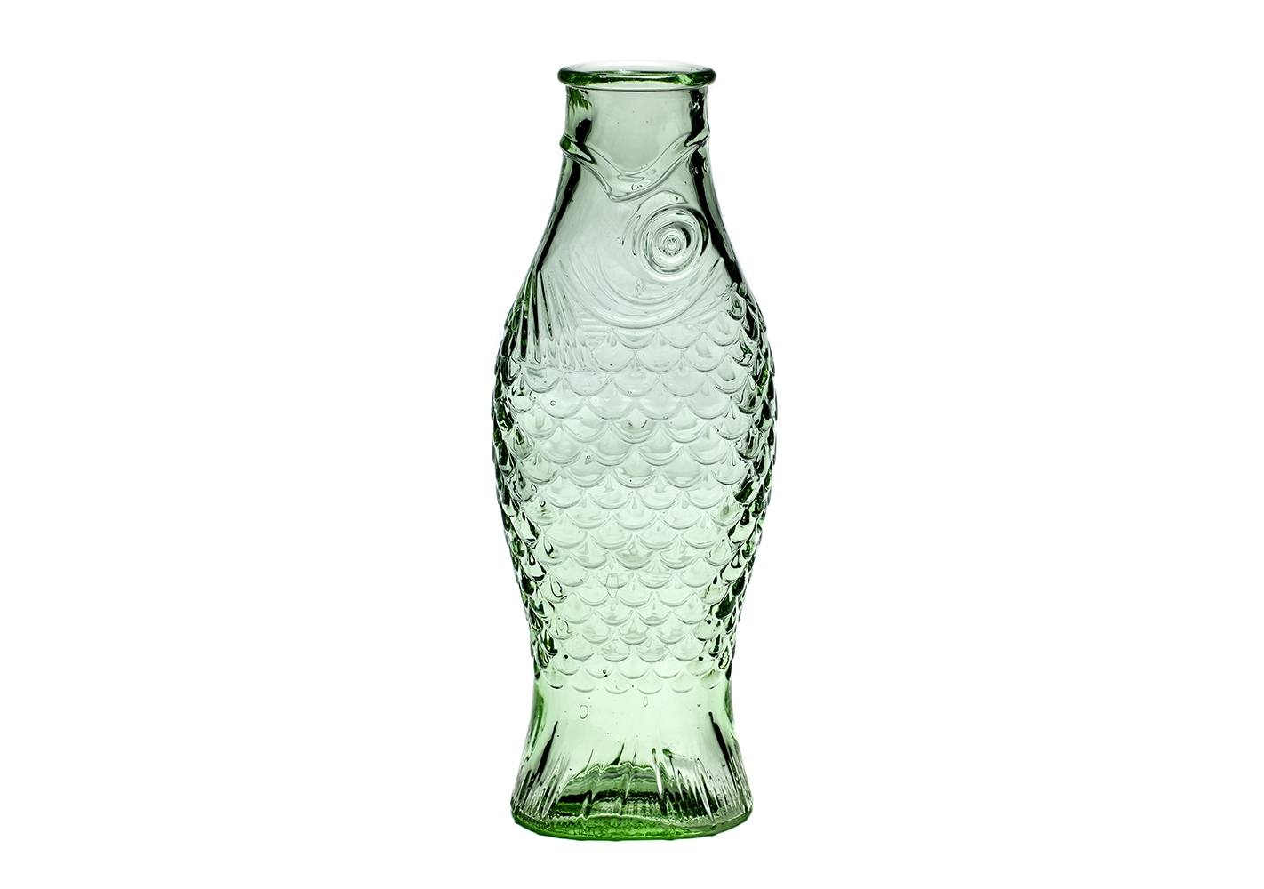 bouteille en verre, paola navone - serax