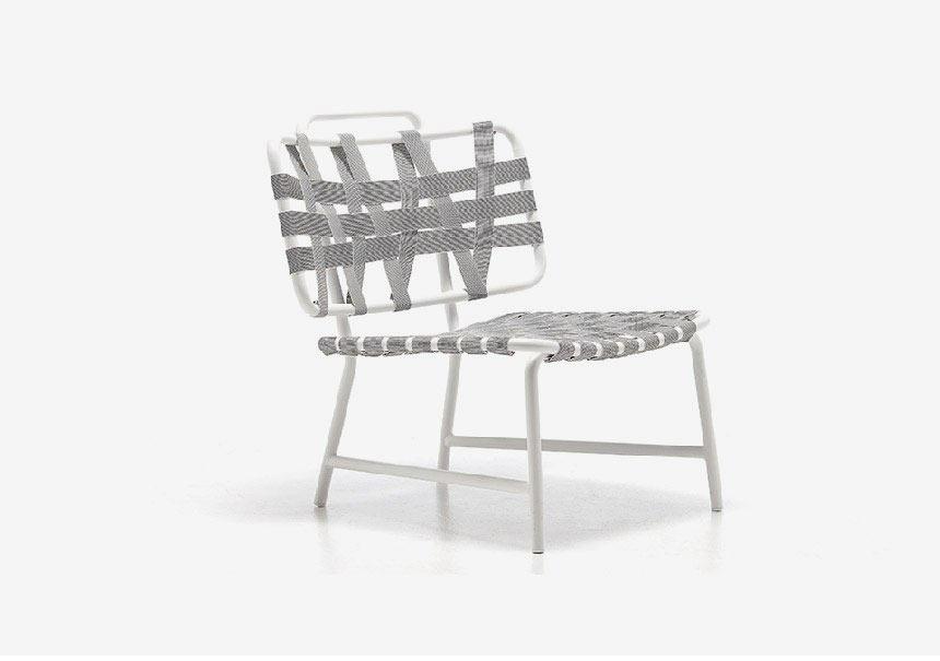 Chaise Inout 856 - GERVASONI
