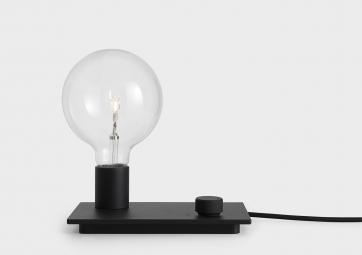 Lampe de table Control - MUUTO