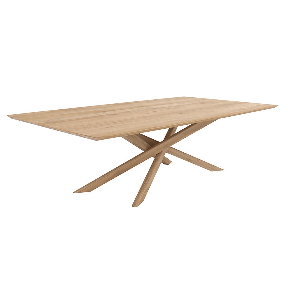 Table Mikado - ETHNICRAFT