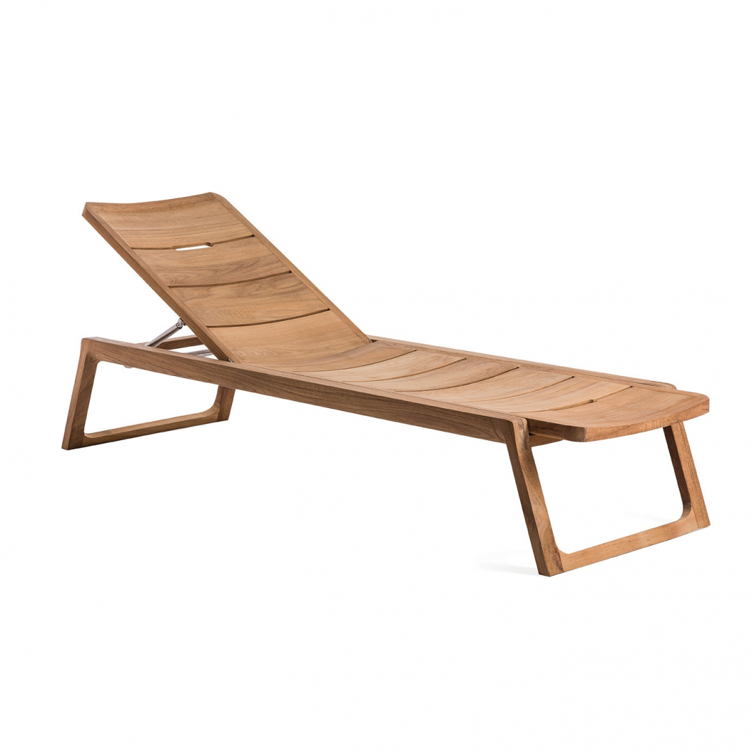 Chaise longue Diuna - OASIQ