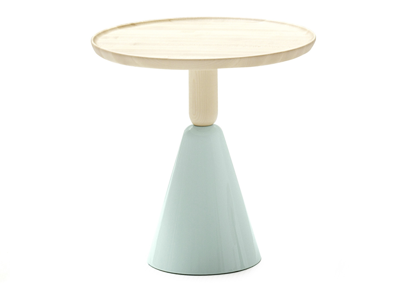 Table basse Pion bleu SANCAL