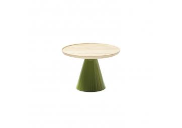 Table basse Pion bleu SANCAL