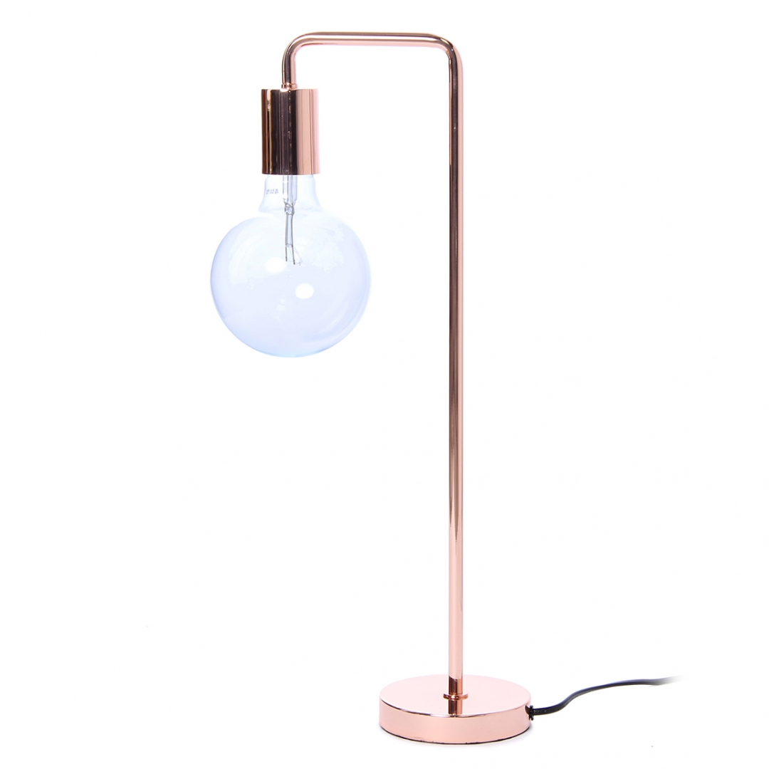 Lampe de table Cool copper - FRANDSEN