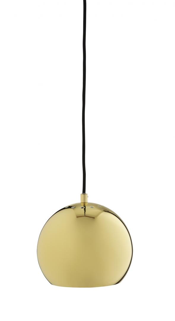 Suspension Ball laiton 18cm - FRANDSEN