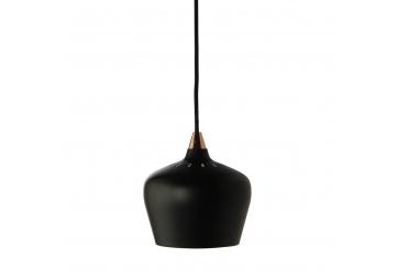 Suspension Cohen noir/cuivre 16.3cm - FRANDSEN