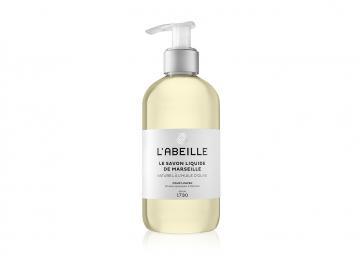 Le savon liquide de Marseille 300ml - L'ABEILLE