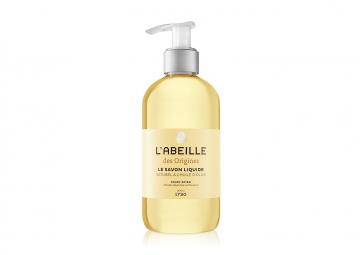 Le savon liquide des origines 300ml - L'ABEILLE