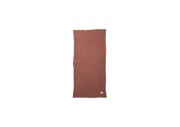 Serviette rouge - S - FERM LIVING