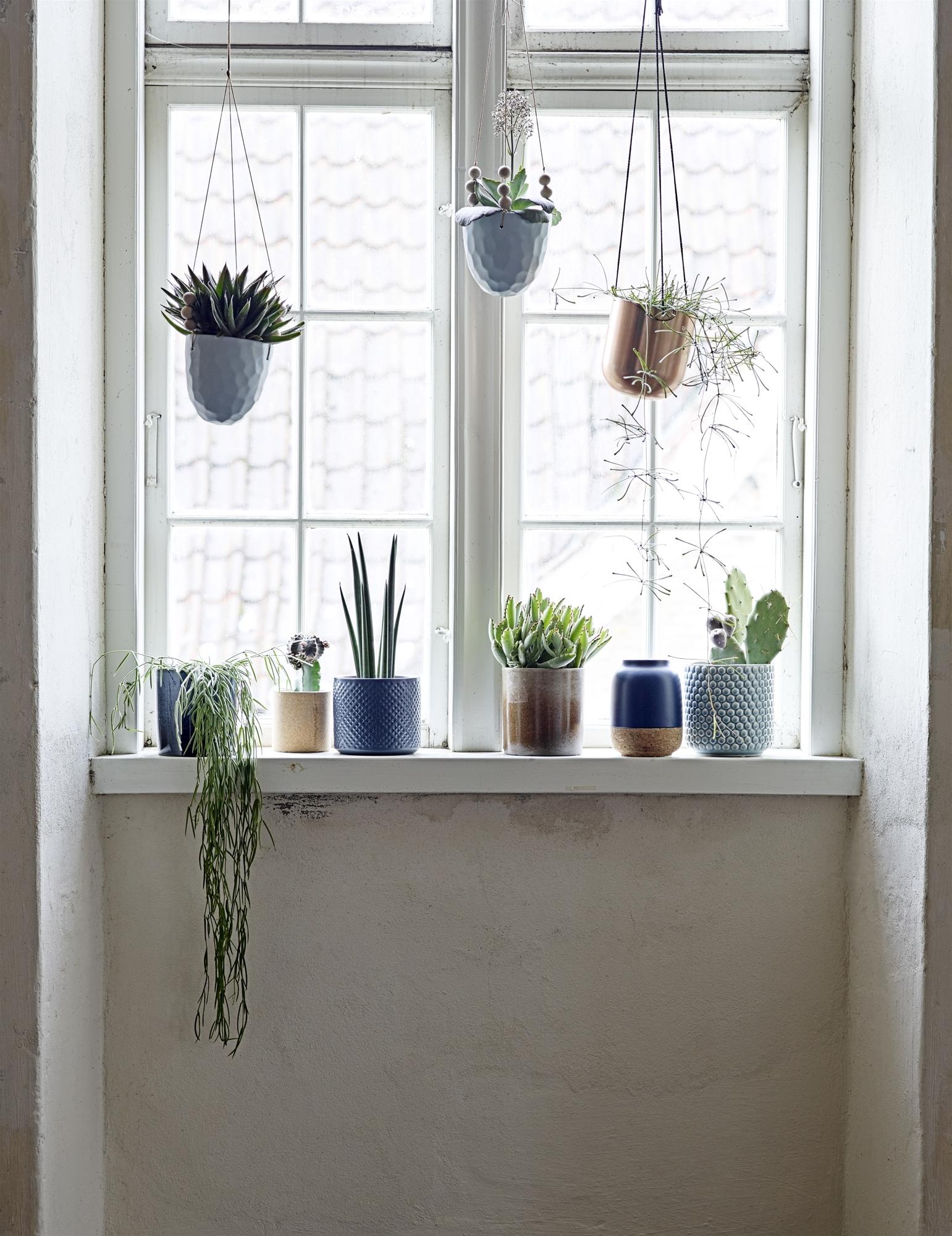 pot suspendre bloomingville. Black Bedroom Furniture Sets. Home Design Ideas