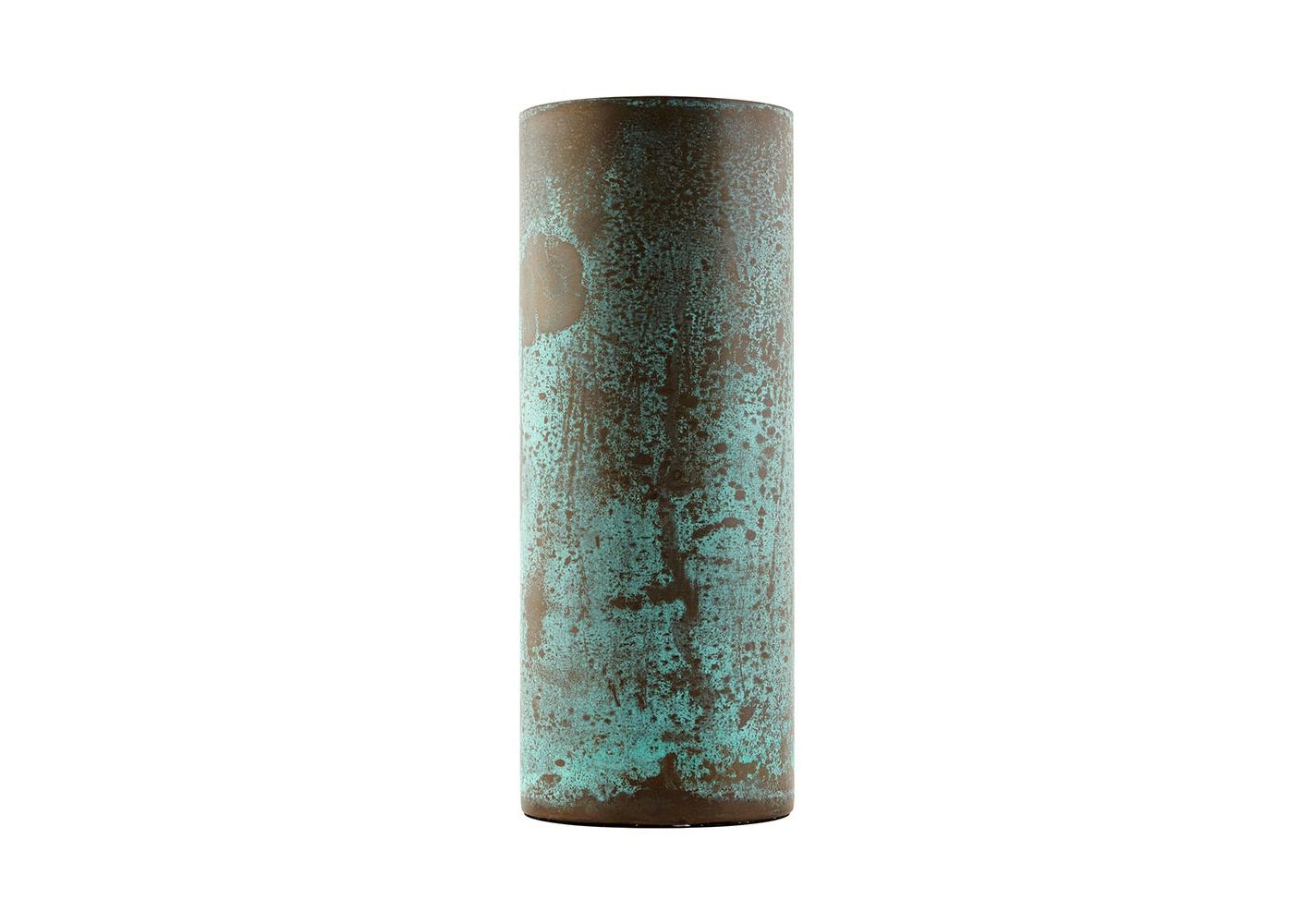 Vase vert effect by house doctor