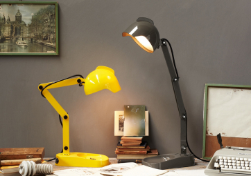 Lampe Duii - DIESEL WITH FOSCARINI