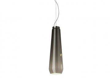 Suspension Glass Drop - DIESEL WITH FOSCARINI