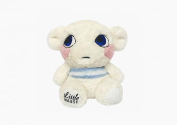 Peluche Little Mause - LUCKY BOY SUNDAY