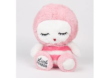 Peluche Little Bon Bon - LUCKY BOY SUNDAY