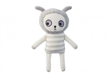 Doudou Baby Nulle - LUCKY BOY SUNDAY