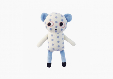 Doudou Baby Gorby - LUCKY BOY SUNDAY
