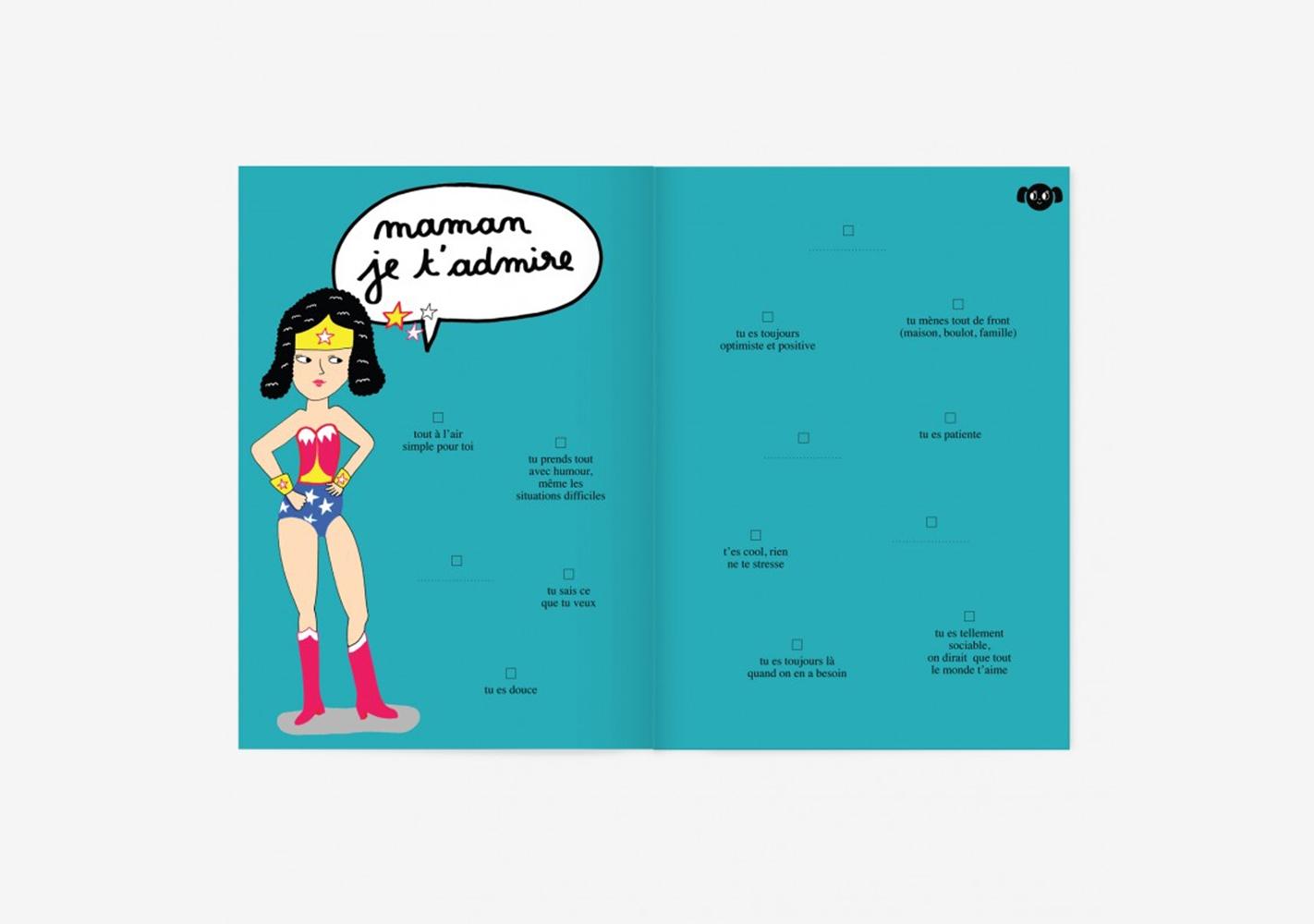 """Livre """" Telle mère, telle fille """" - MINUS EDITIONS"""