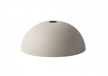 Abat jour Dome Shade - FERM LIVING