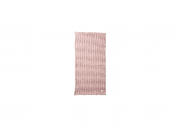 Serviette rose - S - FERM LIVING