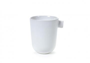 Tasse blanche - SERAX