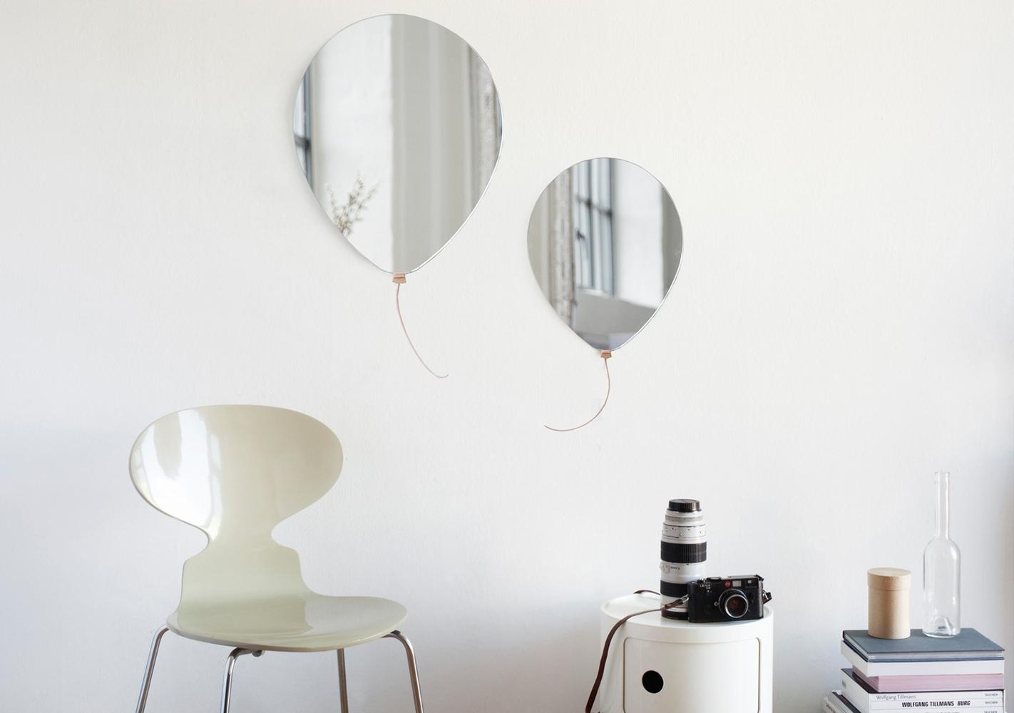 Miroir Ballon big - ELEMENTS OPTIMAL