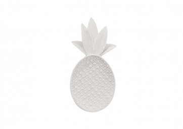 Vide poche Ananas blanc - BLOOMINGVILLE
