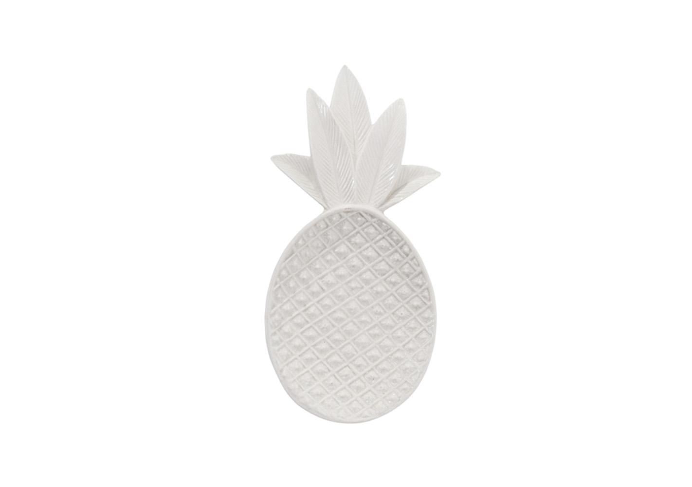 Vide poche Ananas blanc - BLOOMINGVILLE