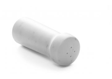 Salière Shaker marbre blanc - NORMANN COPENHAGEN