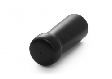 Poivrier Shaker marbre noir - NORMANN COPENHAGEN